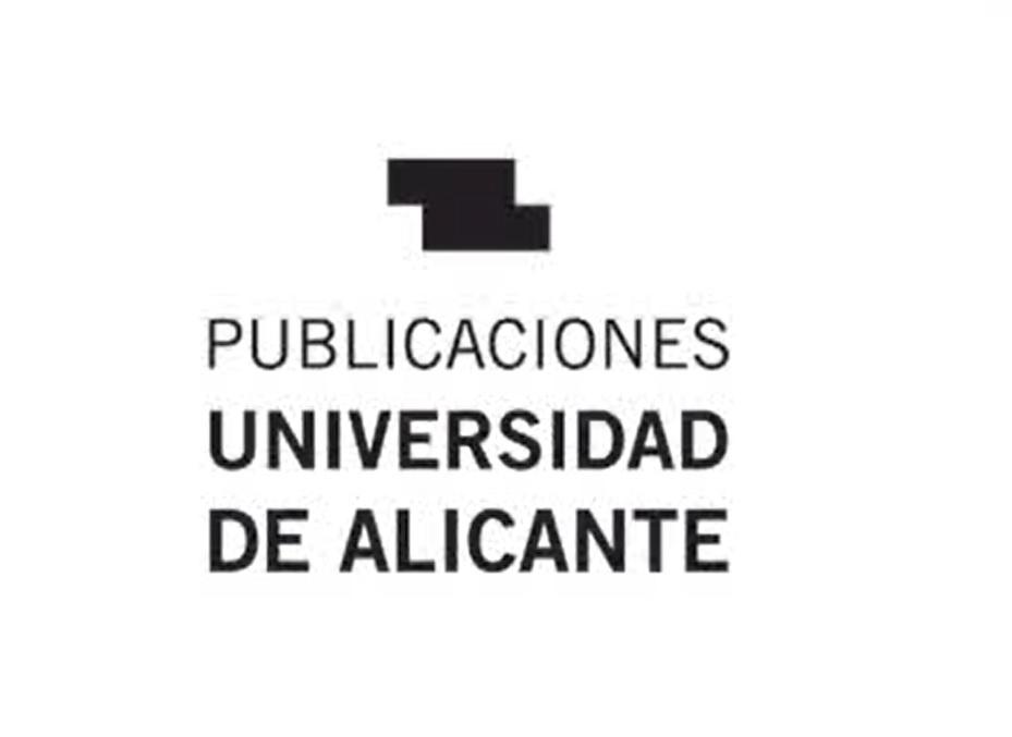 Publicaciones Universidad Alicante